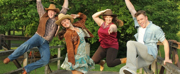 FOOTLOOSE Leaps Onto The Stage At Cortland Repertory Theatre