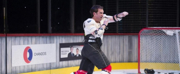 BWW Review: PLAYING WITH FIRE: THE THEO FLEURY STORY at Centaur Theatre