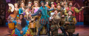 Review: SOMETHING ROTTEN! Wows Nashville Audiences