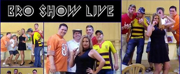 BRO SHOW LIVE Opens this Weekend at Carpenter Square Theatre