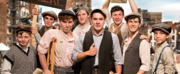 Disney's NEWSIES to Open August 8 the Barn Theatre School