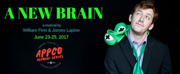 BWW Feature: A NEW BRAIN by Apprentice Company Alumni at Aurora Theatre