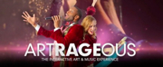 VIDEO: ARTRAGEOUS Comes to Broadway Theatre League