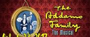 Albuquerque Little Theatre Presents THE ADDAMS FAMILY