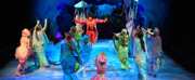 Photos: First Look at THE LITTLE MERMAID at Flat Rock Playhouse