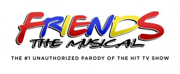 FRIENDS! THE MUSICAL Parody Will Be 'There For You' Off-Broadway