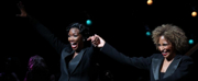 Photos: Brandy Takes First Bows in CHICAGO!