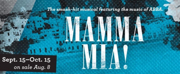 Tickets on Sale Now for MAMMA MIA! at Omaha Community Playhouse