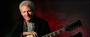 Former Eagles Member Don Felder Brings His Band to Harris Center