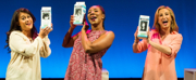 Photo Flash: MOTHERFREAKINGHOOD! Charms NYMF with Mama Drama