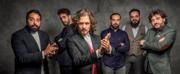 Harris Center Presents Javier Limon's THE PACO DE LUCIA PROJECT