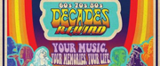 DECADES REWIND to Bring '60s, '70s & '80s to Aronoff Center