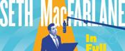 Seth MacFarlane's New Album 'In Full Swing' Out 9/15