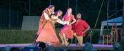 Photos: Errico & Troxell Charm in KISS ME, KATE in Concert at Bay Street