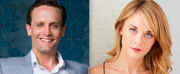 Gardner and Spencer to Lead CRAZY FOR YOU at Signature Theatre