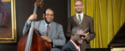 Marcus Roberts Trio & More Join Pompano Beach Cultural Center Lineup