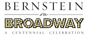 Fontana, Lewis, Osnes & More to Lead BERNSTEIN ON BROADWAY in D.C.