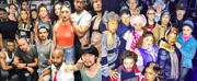 Javier Munoz Starts #DiversityOfBroadway, Broadway Responds