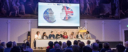 Photos & Video: RSA Hosts Leading British Playwrights for NATIONS ON THE WORLD STAGES