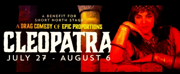 Short North Stage Presents the Hilarious CLEOPATRA by Charles Busch