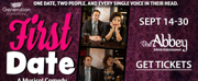 Win Four Tickets to See Hilarious, Immersive FIRST DATE in Orlando