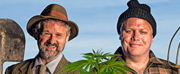 NZ Comedy WEED by Anthony McCarten Hits Circa Theatre