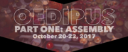 Scapegoat Carnivale to Celebrate 10 Years with OEDIPUS PART ONE: ASSEMBLY