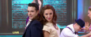 Osnes, Cott & BANDSTAND Cast Perform 'Nobody' on GMA