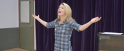 Exclusive: Kelli O'Hara Falls Back into BRIDGES & More on TURNING THE TABLES!