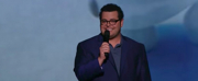 Josh Gad Performs New Song from OLAF'S FROZEN ADVENTURE at D23
