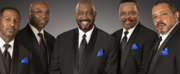 Legendary Motown Vocal Group The Temptations Returns to The Orleans Showroom