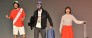 BWW Review: +51 AVIACION SAN BORJA by Okazaki Art Theatre in Komunitas Salihara