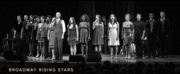 Next Generation to Take the Stage in BROADWAY RISING STARS Concert