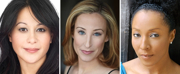 Reyes-How, Peck & Foy to Star in MOTHERFREAKINGHOOD! at NYMF
