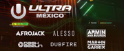 Ultra Mexico Delivers Diverse Phase One Lineup for October Debut