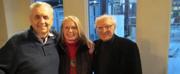 Photos: Meet the 'New' Richard Rodgers' Musical, REX, at UFOMT