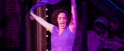 Exclusive: Get a First Look at Julia Murney in GYPSY at Cape Playhouse