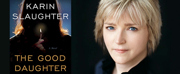 Karin Slaughter to Chat THE GOOD DAUGHTER at The Music Hall