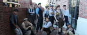 Photo Flash: Meet the Cast of Disney's NEWSIES at Orlando REP