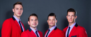 Watson, Bailey, Egan, and Griffiths Lead JERSEY BOYS TOUR