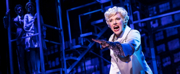 Photos: First Look - Classics Come to Life in PRINCE OF BROADWAY