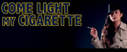 Gary Troy Joins Cast of COME LIGHT MY CIGARETTE