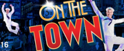 ON THE TOWN with Leonard Bernstein's Classic Score Opens 7/11 at Music Circus