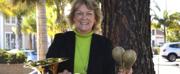 Santa Barbara Symphony Volunteer Named 'MVP'