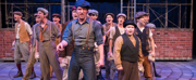 BWW Review: DISNEY'S NEWSIES, in it's Area Premiere, Makes for a Very Pleasant Evening of Theater at Porthouse Theatre