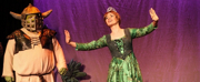 SHREK Welcomes Audiences Back to Allenberry