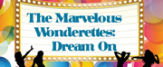 The Function of Fashion - GVT Presents MARVELOUS WONDERETTES: DREAM ON