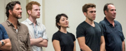 Photos: Cusack & Company in Rehearsal for BRIGHT STAR in L.A.; Cast Set!