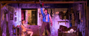 EVIL DEAD Returns to Appomattox Bigger and ?Bloodier' than Ever