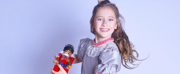 Elliana Walmsley to Star in Premiere of DANCE DIVAS NUTCRACKER